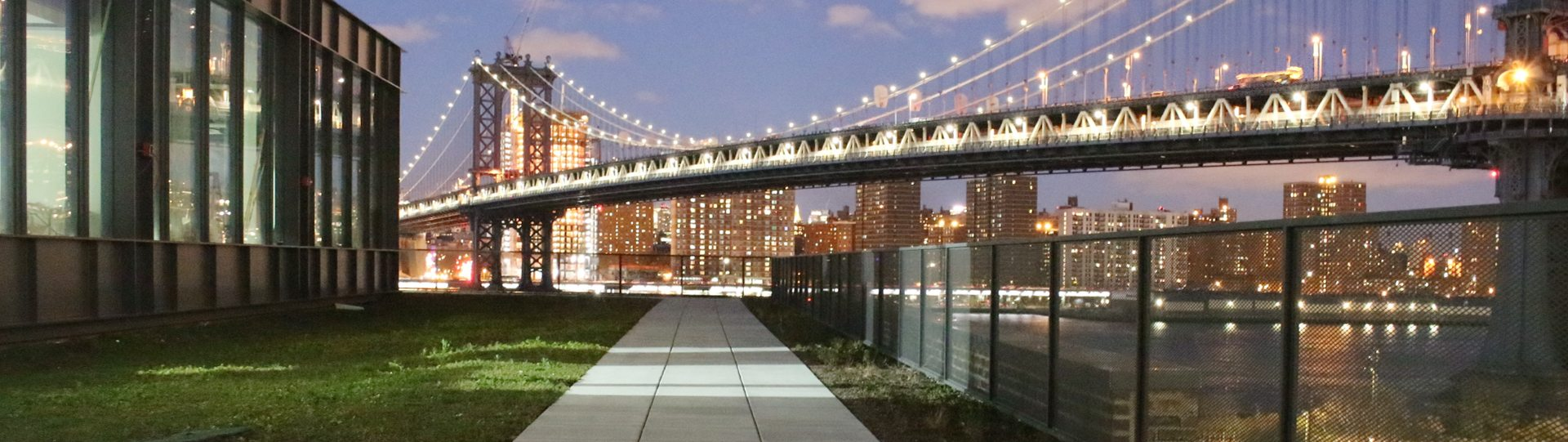 Skydeck USA Paver Pedestal Rooftop Patio in New York City