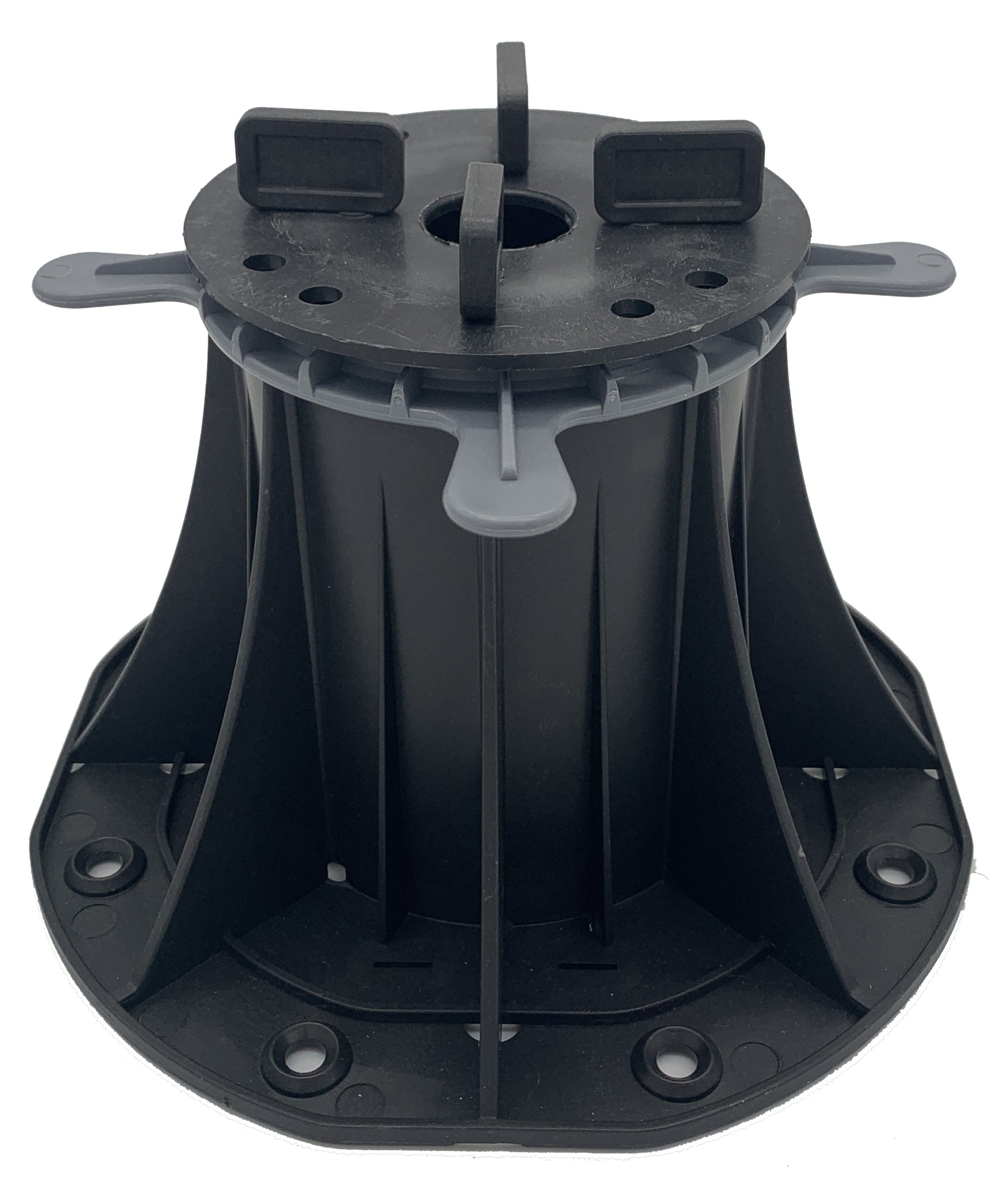 "SD04 Adjustable Pedestal - 4.75"" - 8.25"""