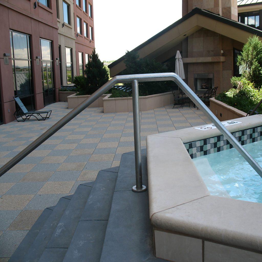 Westin Hotel - Denver, CO